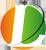 LIGHTNING DRONES INDIA logo